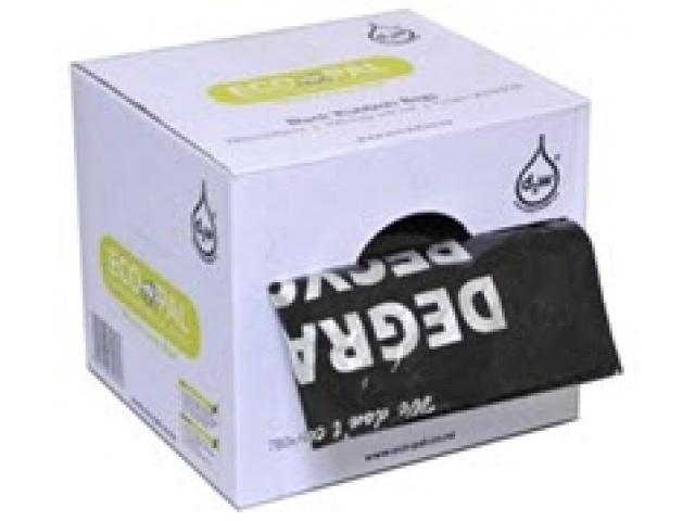 Eco Pal Garbage Rubbish Bags in Disp Box