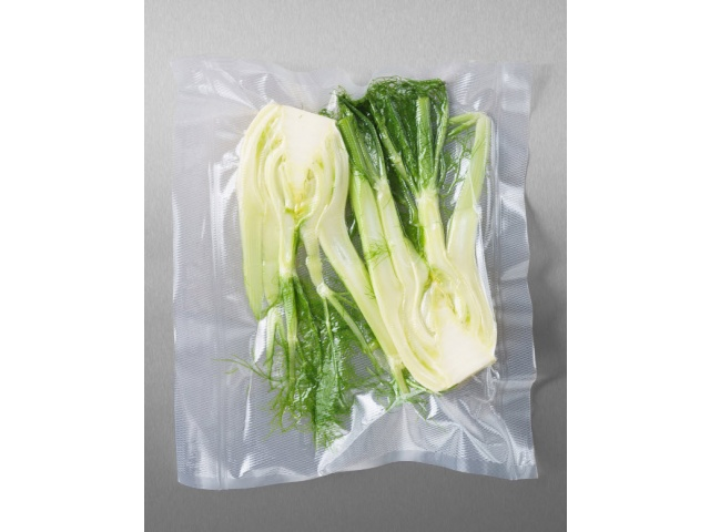 Vacuum Food Bags Pack/100