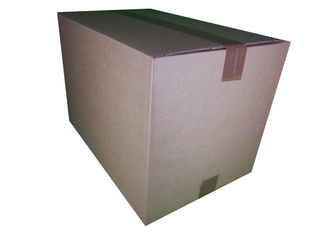 PP07 Twin Cushion Carton