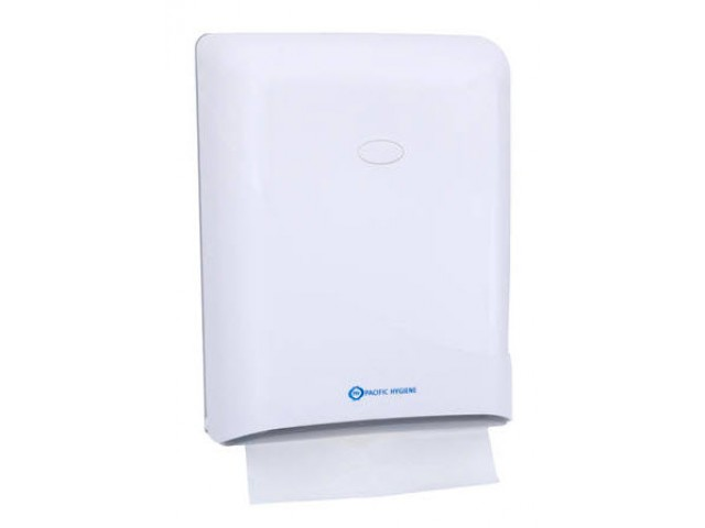 Pacific Hygiene Interfold Hand Towel Dispenser (D53)