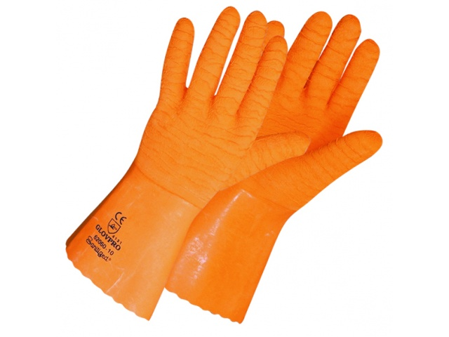 Glovepro Orange 62060