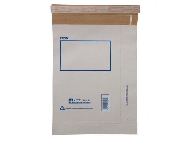 **Re-introducing**Utility Self Seal Kraft Paper Courier/Mailer Bag