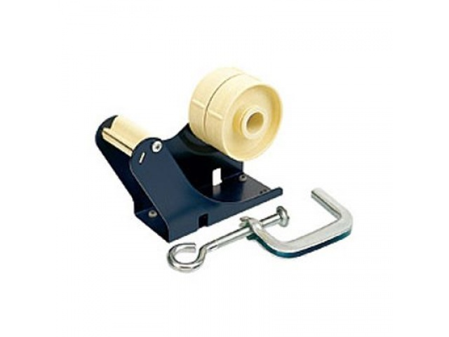 Tape Dispenser Bench Clamp (Dual Spool 2x24mm)
