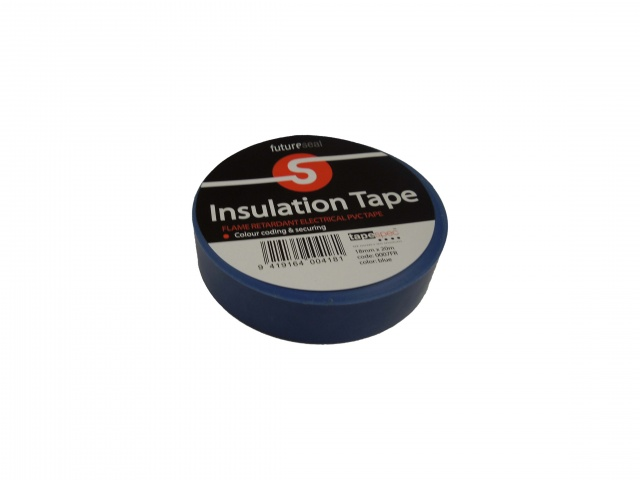 PVC Insulation Tape 0007 BLUE