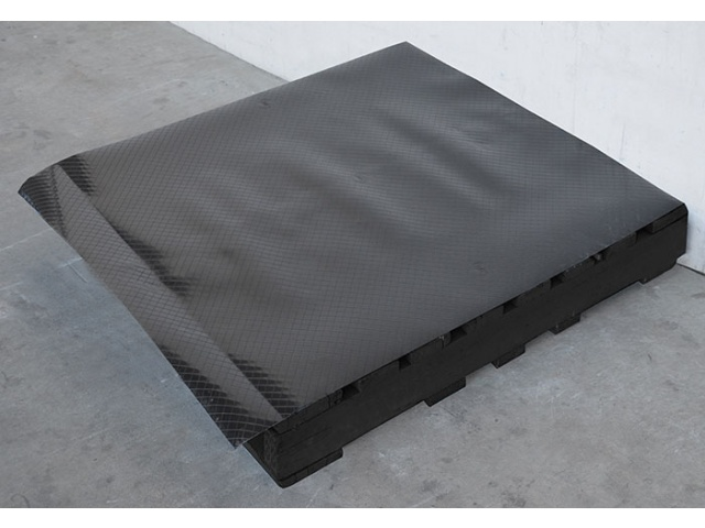 Pallet Sheets Non Slip Additive