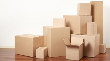 Boxes Cases & Cartons