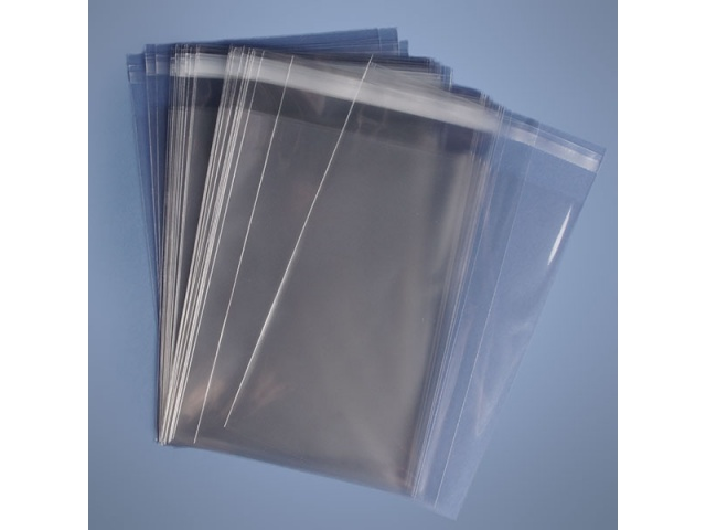 Self Seal Cellophane Bags