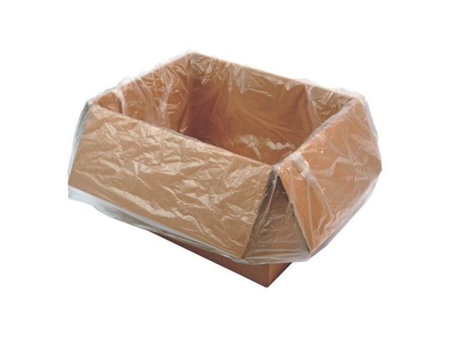Clear Carton Liner