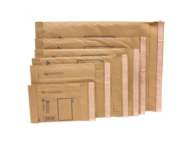Mailer Jiffy Padded Bags Self Seal