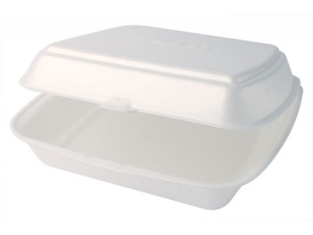 Snack Box Medium 9""