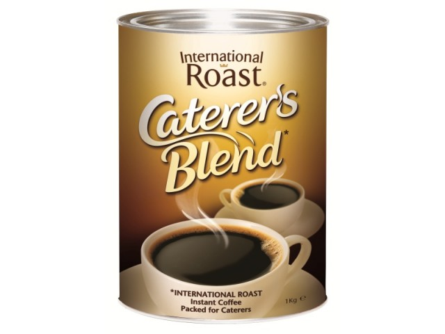 Coffee Caterers Blend  International Roast