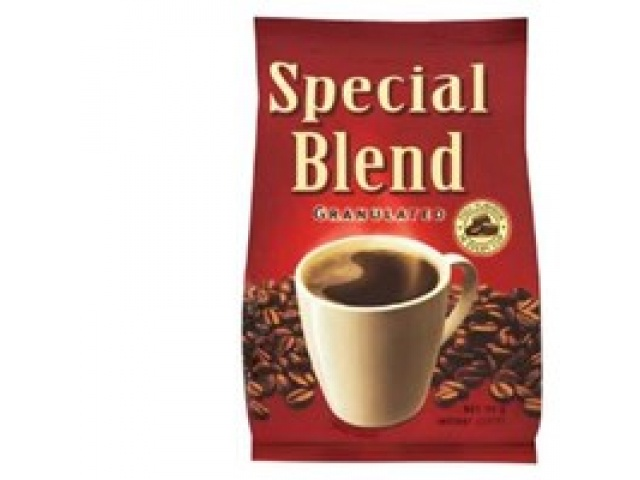 Coffee Special Blend***'Granulated*** 500gr Softpack