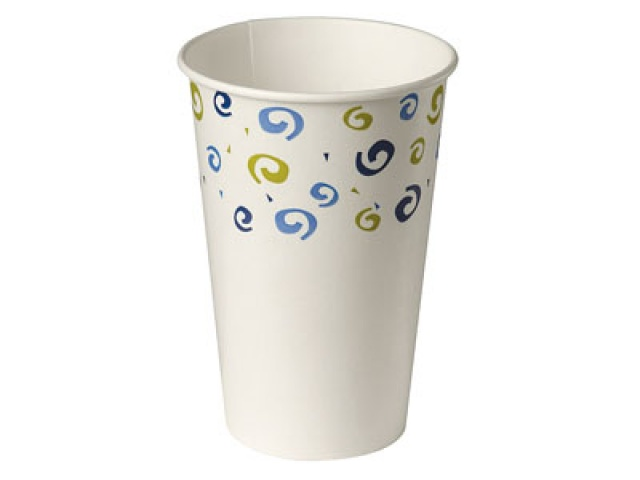 Paper Cold Cups DPE16066