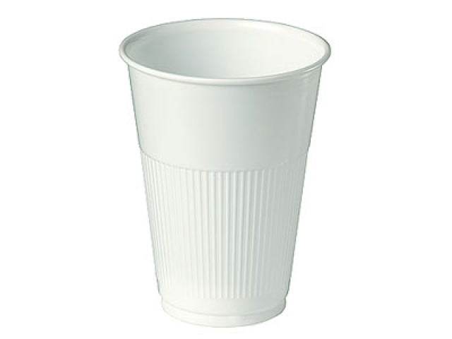 7oz Plastic Hot Cup