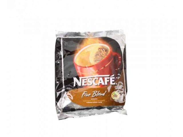 Nestle Fine Blend Vending Coffee