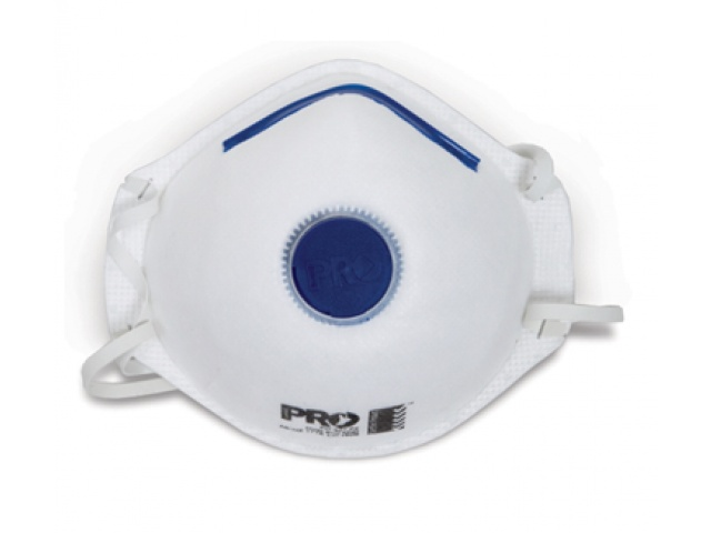 P2 Respirators with Valve PC321