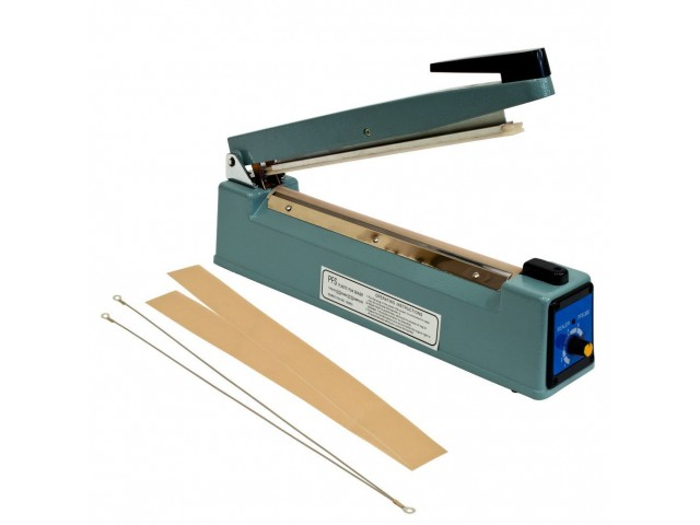 Impulse Sealer 400mm Hand Operated