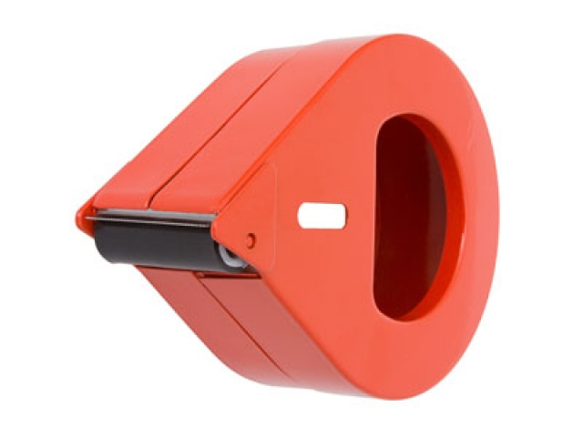 Tape Dispenser Teardrop Metal D2-50