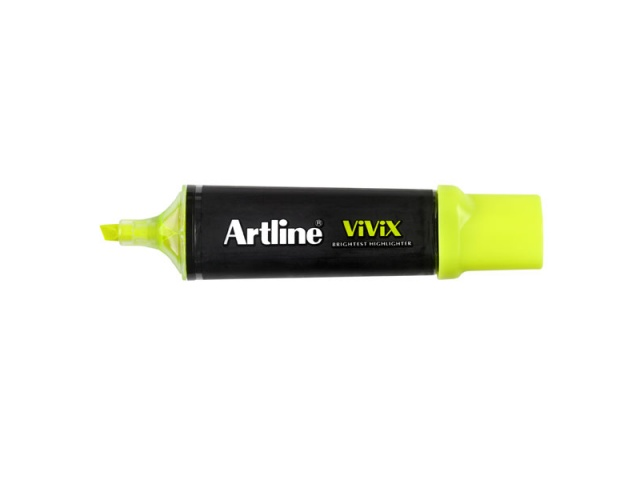 Highlighter YELLOW ViViX