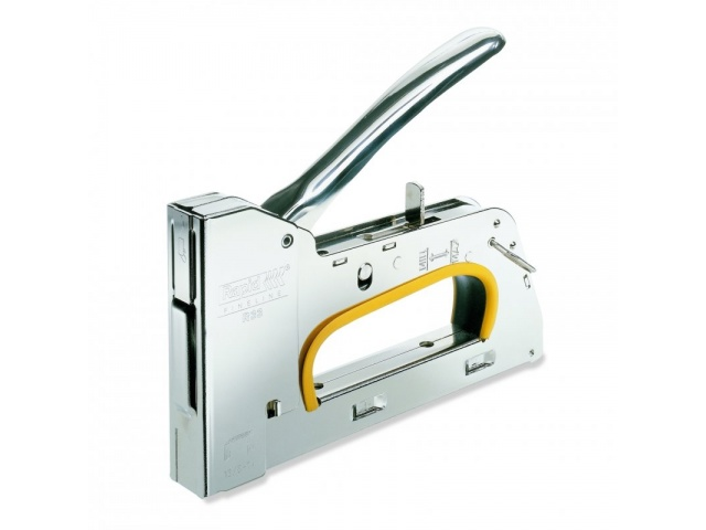Tacker Staple Gun Rapid HD R33