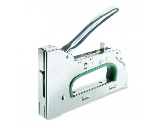 Tacker Staple Gun Rapid HD Thick Wire R34