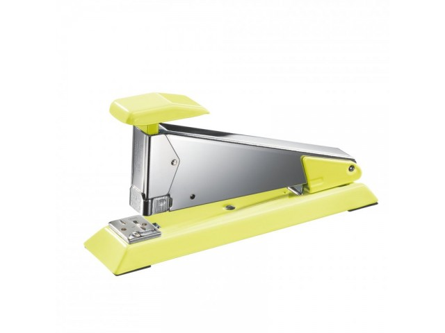 Stapler Rapid K2 Retro Mellow Yellow