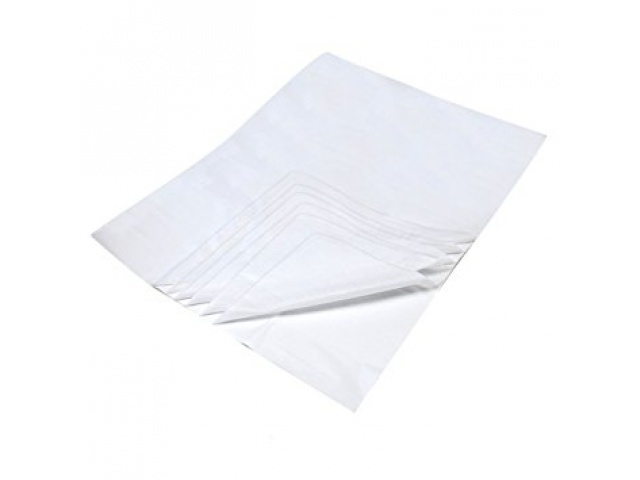 Acid Free Tissue Sheets 510x750 (Pack/1000) 17 GSM