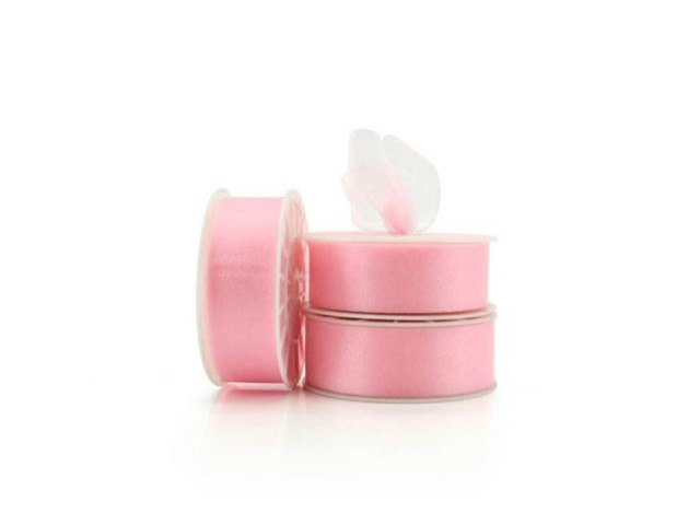 Chiffon Ribbon Light Pink