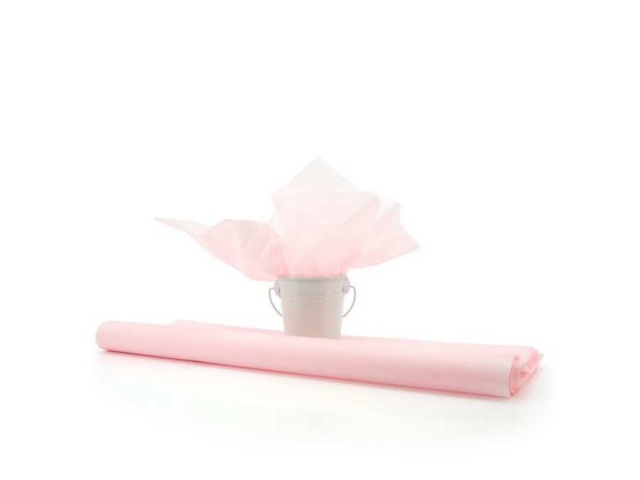 Tissue Paper Pale Pink