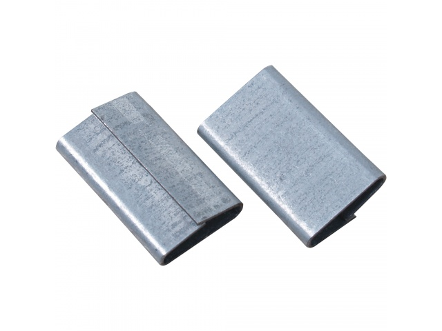 Seals for Steel Strapping 19mm  ZR34