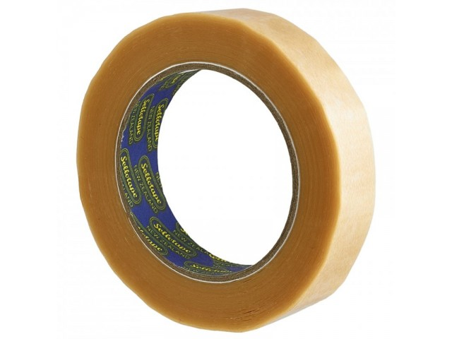 Sello 1503 Clear Vinyl Packing Tape