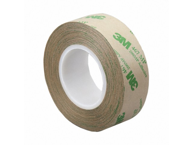 3M 467 Laminating Adhesive Tape