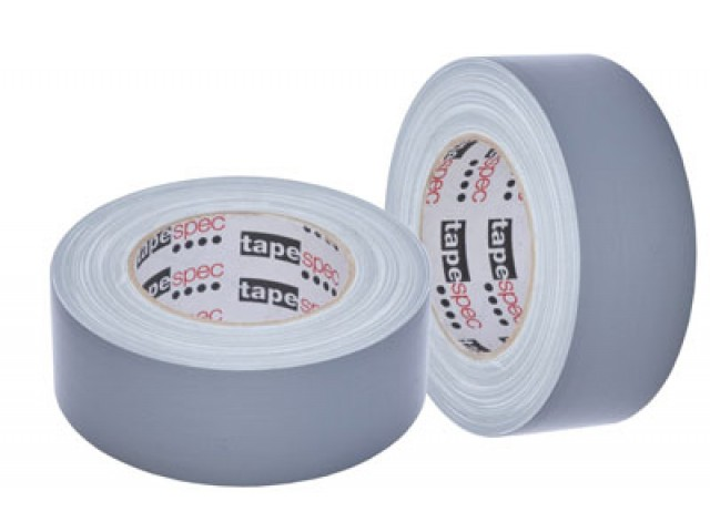 Premium (SILVER) Cloth Tape 48mm x 30m Roll