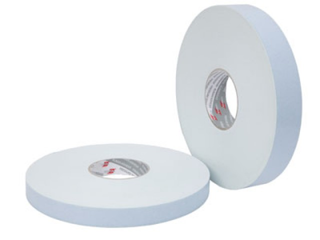 Foam Tape TS1816 D/S Prem Permanent White
