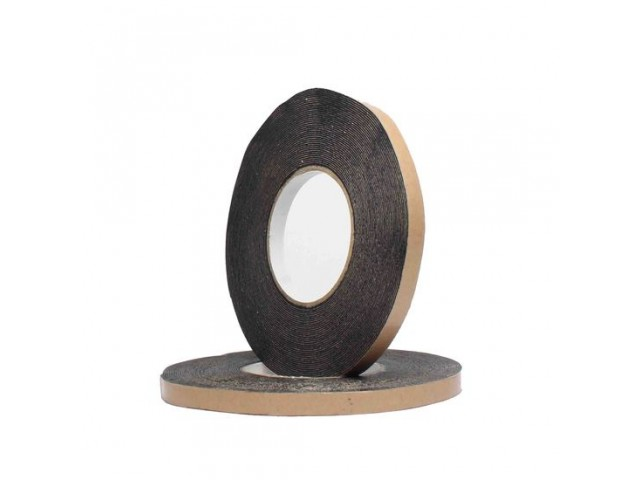 Butyl Tape TS 5932 BLACK