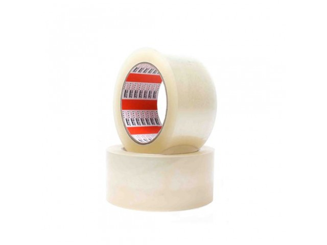 Hot Melt Tape Clear Packaging