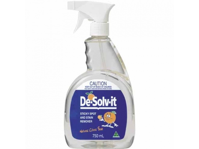 Cleaner De SolvIt