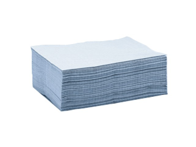 Roar Wipers 4 Ply Blue Cut Sheets
